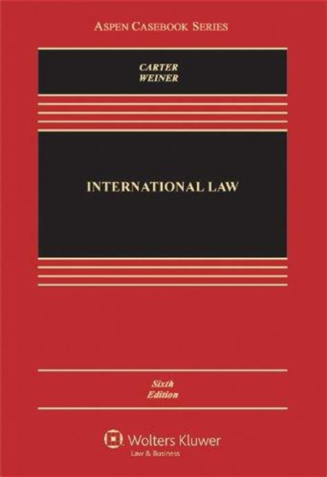 International Business Law By August 6th Edition Direct