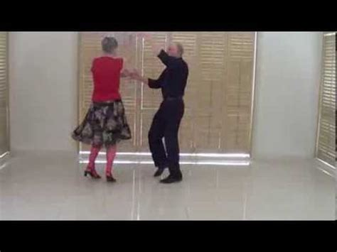 tutorial dance rock and roll rock n roll dance lesson for beginners rock n roll