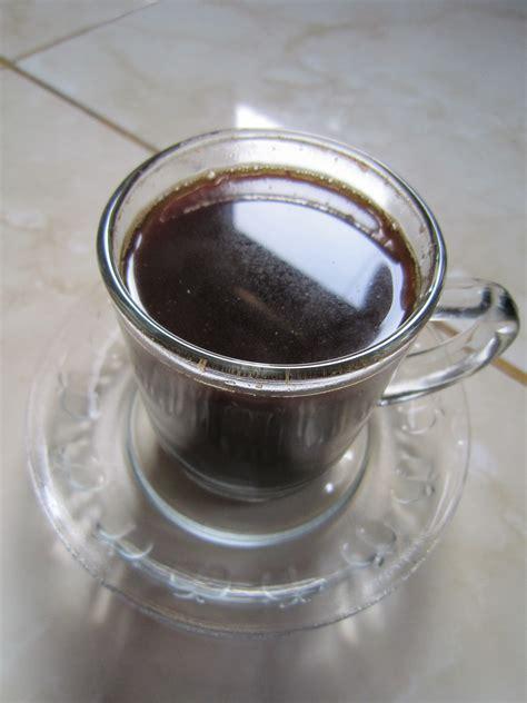 Kopi Kapiten Pasuruan artikel indonesia paling cihuy minuman nikmat pengganti kopi nikmat kopi