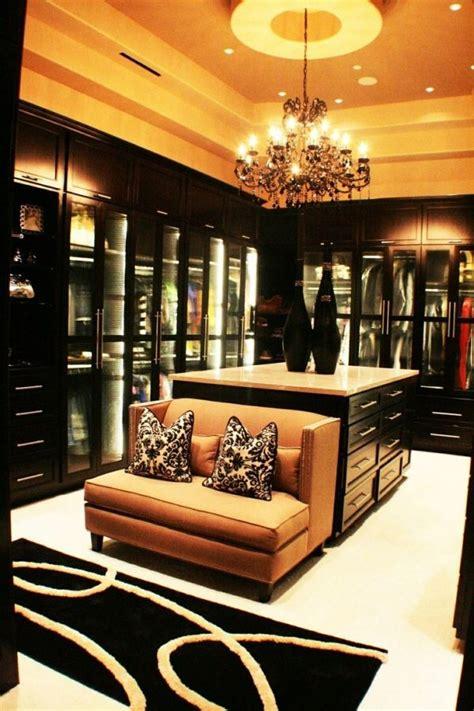 glamorous walk  closet  dream closets   dream