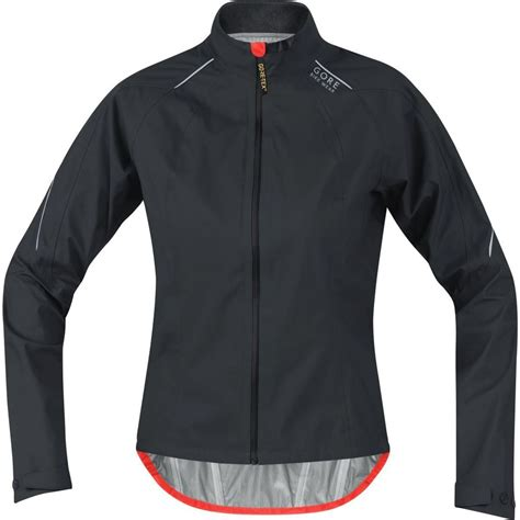 gore tex cycling rain jacket gore bike wear power gore tex active jacket women s