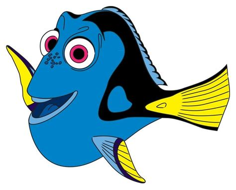nemo clipart dory clipart search bulletin boards