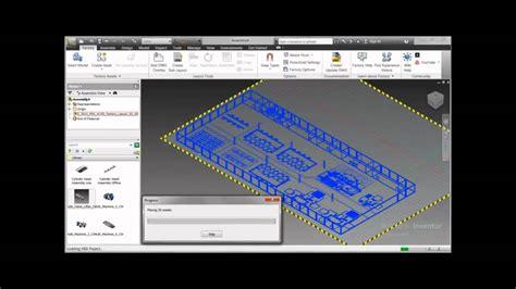 criando layout e viewport autodesk factory design suite fluxo de trabalho para