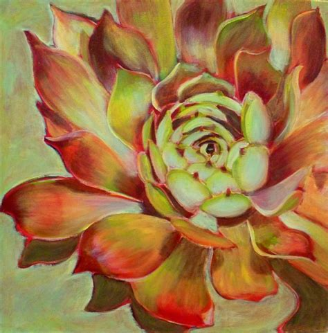acrylic flower 1000 images about flower paintings on