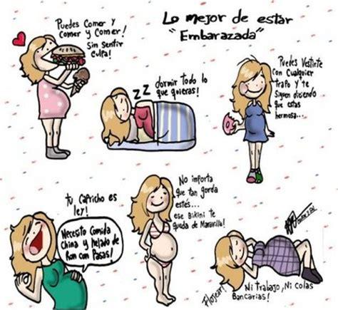 imagenes comicas esperando cosas del embarazo im 225 genes chistosas babycenter