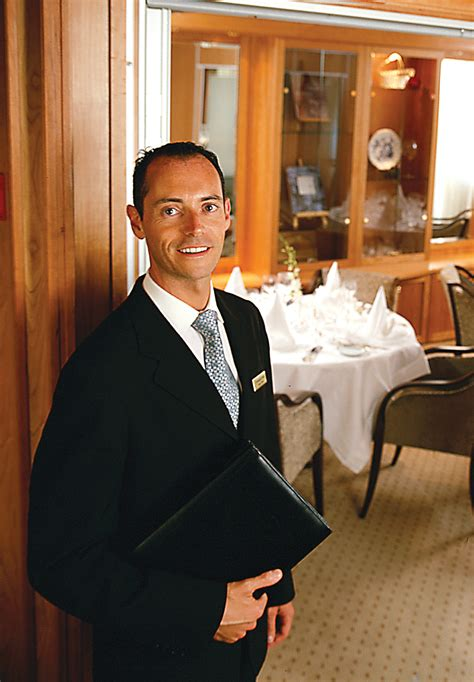 Become A Hotel Manager by Get To Christophe Cornu Executive Hotel Manager Seadream S