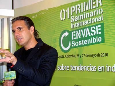jurgen klaric ecuador seminario de envase sostenible 2011 se har 225 en m 233 xico d f