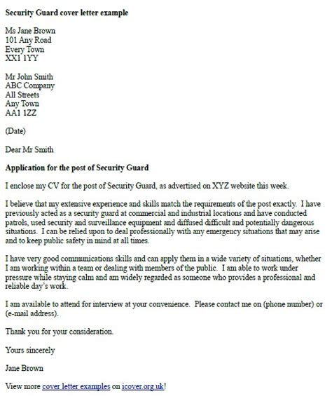 Casino Security Guard Cover Letter by Gallery Of Casino Security Guard Cover Letter Xfocus Co