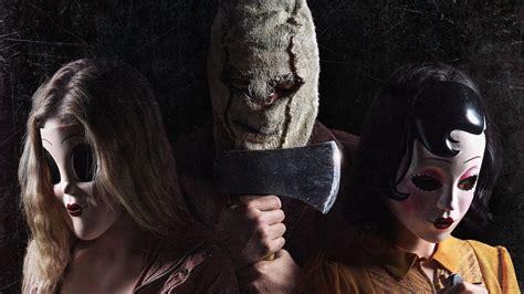strangers prey  night review ign
