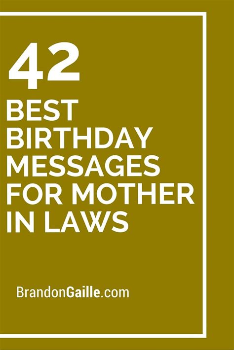 Lovable Birthday Quotes 25 Best Ideas About Birthday Message For Mother On