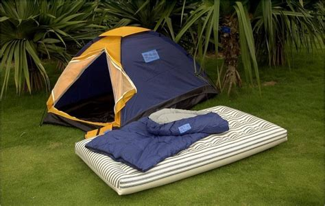 best cing air mattress ensuring you a comfortable sleep outdoors