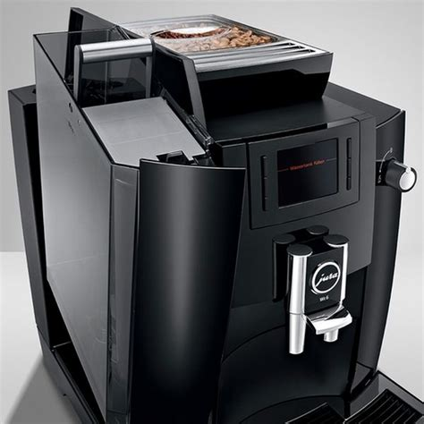Machine A Cafe A Grain Jura 681 by Jura We6 Pianoblack Machine 224 Caf 233 Professionnelle