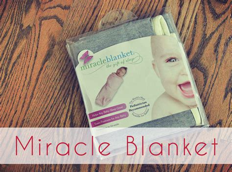 Blanket Giveaway - preparing for baby miracle blanket giveaway review bottles and banter