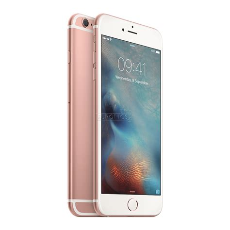 apple iphone 6s plus 32 gb mn2y2et a
