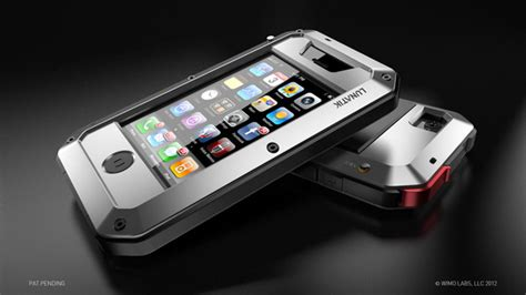 Lunatik Army Iphone 456 Lunatik Taktik Shockproof Rugged Iphone
