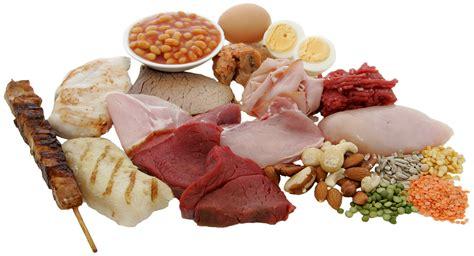 nutrisi makanan mengandung protein sehatfreshcom