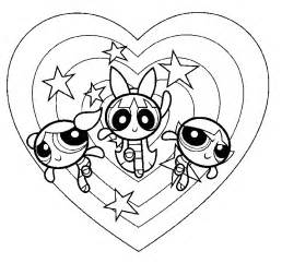 powerpuff coloring pages the powerpuff coloring pages free minister coloring