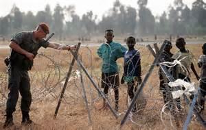 rwandan genocide gallery