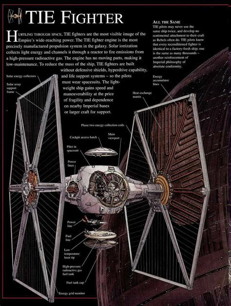 star wars cross sections 17 best images about star wars vehicle cross sections on