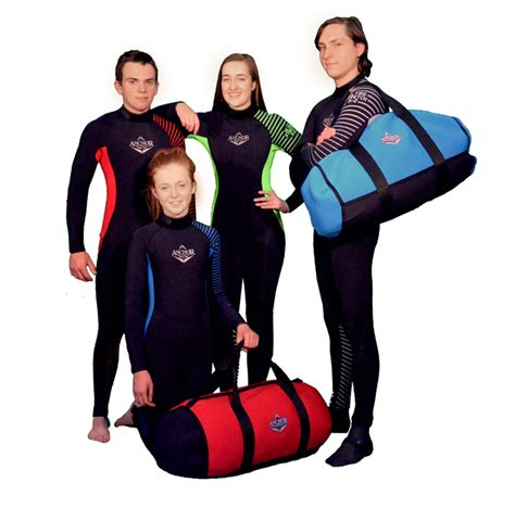 Wetsuit Diving 3mm Soft Blue wetsuits for diving anchor wetsuits