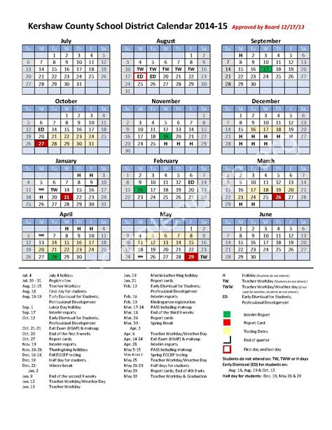 Baltimore County School Calendar 2016 Baltimore County 2014 2015 Calendar Calendar Template 2016