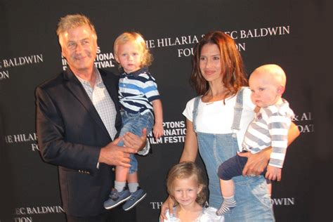 Dearest Alec Baldwin by Alec And Hilaria Baldwin Expecting Fourth Child