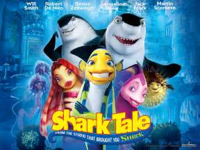 animation free download shark tale 2004 bluray rip eng hindi