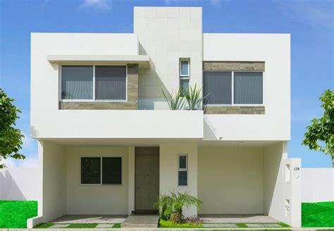 imagenes de fachadas minimalistas con cantera fachadas de casas con muros de cantera