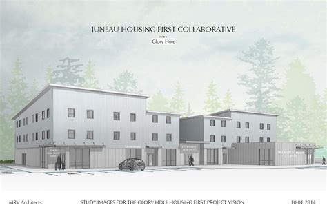 housing first juneau assembly pledges to support housing first project