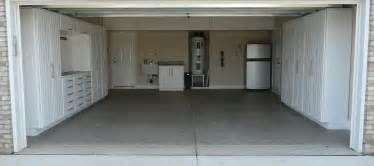 Efficient and productive garage solutions