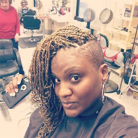 african american braid salons in alexandria va hairstyle