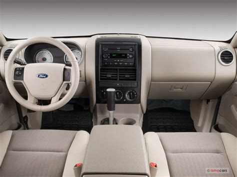 how cars engines work 2008 ford explorer sport trac lane departure warning 2008 ford explorer sport trac prices reviews and pictures u s news world report