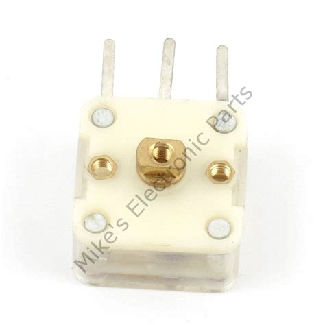 poly variable capacitor plastic variable capacitor 60pf 141pf mike s electronic parts
