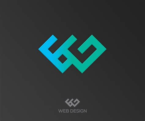 web layout logo modern ernst business logo design for eg web design by