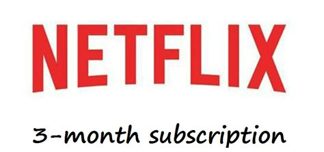 netflix subscription cathy thinking out loud tag a netflixnewbie you both