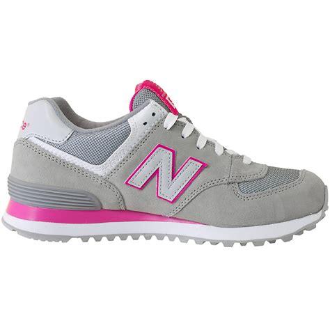 Nb 574 Grey Pink m6adryf4 cheap new balance 574 pink and grey