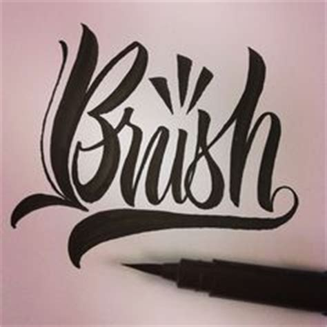 design graphics palmer ged palmer on pinterest brush script hand lettering and