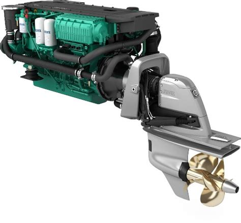 tunnel drives thrusters  zeus  ips technical discussion yachtforums   big