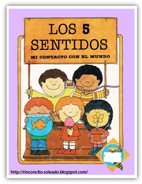libro los cinco y el rinconcito soleado los cinco sentidos el contacto con el mundo libro infantil