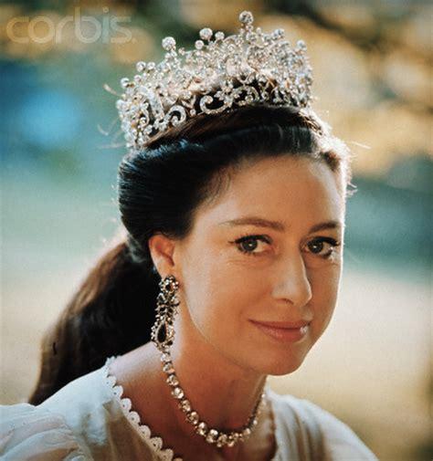princess margarets poltimore wedding tiara royalobsvr tiaras
