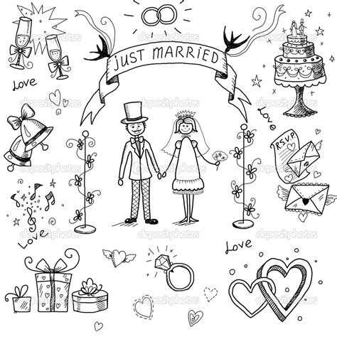 Wedding Doodle by Wedding Doodle Quotes Quotesgram