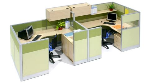 Office Table Desk Office System Furniture Office Partition Singapore We Supply And Install Office Partitions Office Workstations