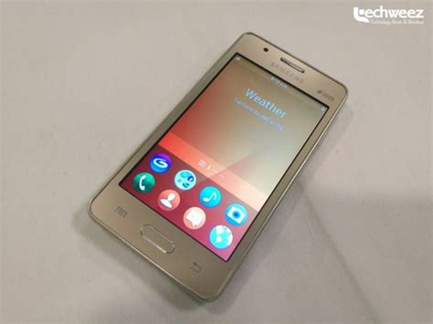 samsung z2 coming to india 11 august priced at rs 4 499 iot gadgets