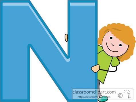 n clipart letter n clipart clipart suggest
