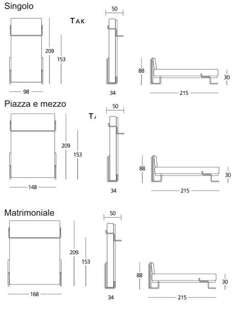 larghezza materasso singolo dimensioni materasso singolo le migliori idee di design