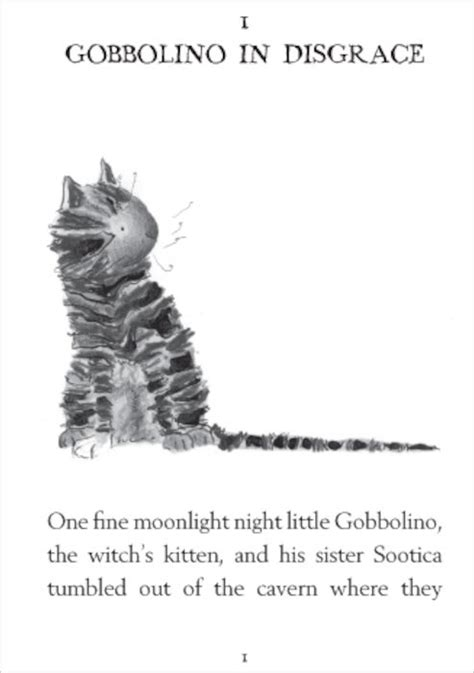 gobbolino the witch s cat books review gobbolino the witch s cat by ursula moray williams