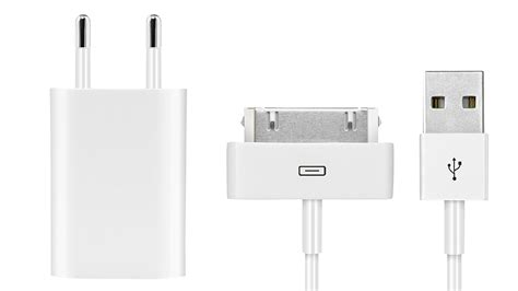 Kabel Iphone 4 Iphone4 3 ladekabel f 252 r iphone 4 4s 3g 3gs ipod real