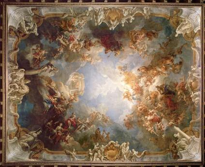 Tour à Bois 1735 by Exposition Versailles Et L Antique 2012