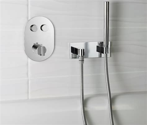 bathroom water outlet round water outlet on one plate minimalist ws 163 95 00