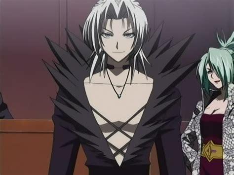 Housen Crows Zero T Shirt Black walking shirtless all the tropes